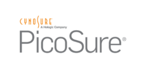 PicoSure with CynoSure logo